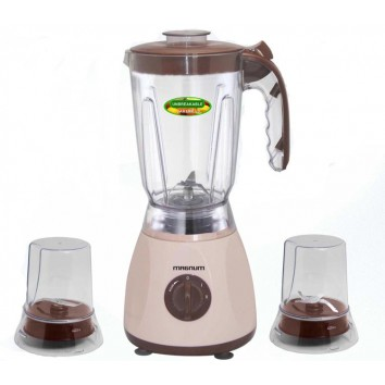 MAGNUM 3 IN 1 KITCHEN MATE BLENDER
