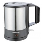 MAGNUM AQUA EXPRESS CORDLESS STEEL KETTLE 1.0 LTR.