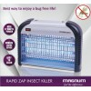 MAGNUM INSECT KILLER 2 X 6W