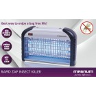 MAGNUM INSECT KILLER 2 X 15W