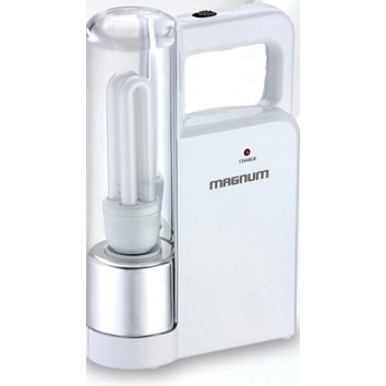MAGNUM ENERGY SAVING RECHARGEABLE LANTERN