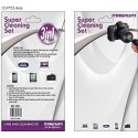 MAGNUM SUPER CAMERA CLEANING SET 3 IN 1