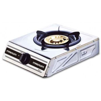 MAGNUM SINGLE BURNER GAS STOVE MG-1