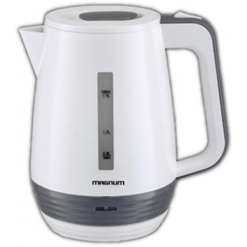 MAGNUM AQUA EXPRESS CORDLESS ELECTRIC KETTLE MODEL # MG-020