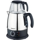 MAGNUM DUAL 2 IN 1 TEA MAKER & WATER KETTLE