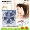"MAGNUM 12"" DELUXE BOX FAN MG-18"