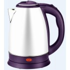 MAGNUM AQUA EXPRESS CORDLESS STEEL KETTLE 1.8 LTR. MG-65C