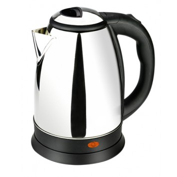 MAGNUM AQUA EXPRESS CORDLESS STEEL KETTLE 1.8 LTR. MG-65