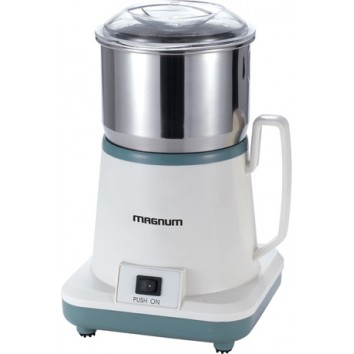 MAGNUM COFFEE / SPICE / NUTS GRINDER & FOOD MIXER MG-912CG