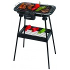 MAGNUM TABLE BARBECUE GRILL WITH RACK MG-509ST